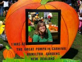 I was there The Great Pumpkin Carnival