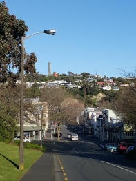 Whanganui, a lovely place