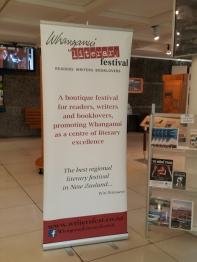 The Whanganui Literary Festival