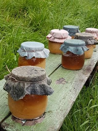 Hobbit honey