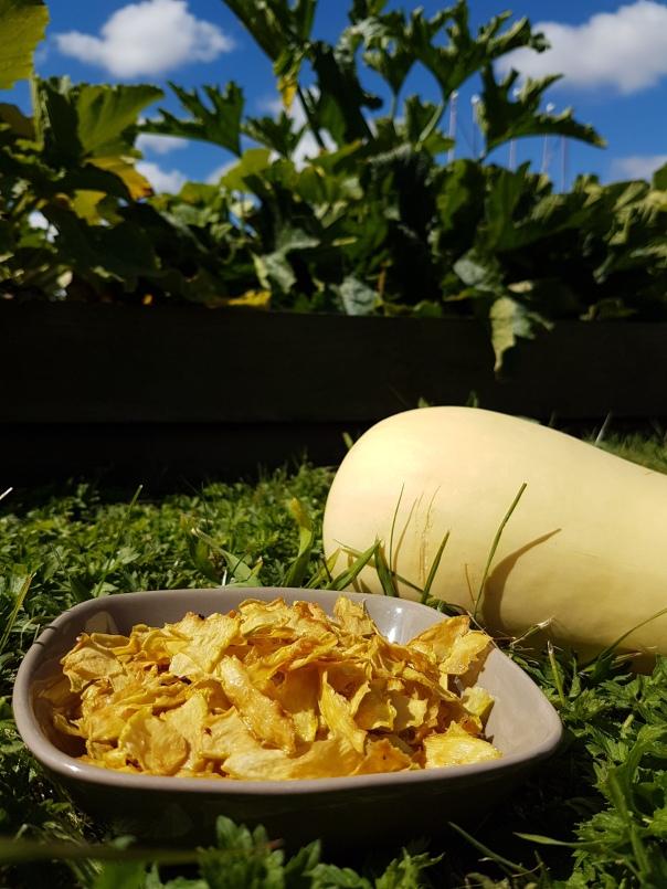 Marrow chips