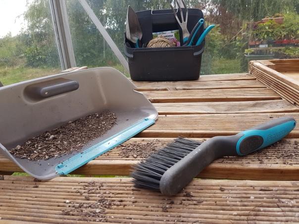 Gardena Garden Tool Kit