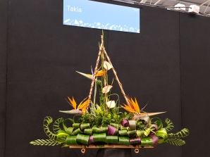NZ Flower and Garden Show