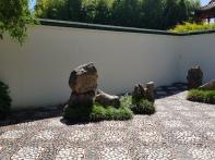 Chinese Scholars' Garden Hamilton Gardens