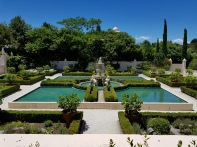 Italian Renaissance Garden Hamilton Gardens