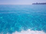 Sparkling water Tahiti
