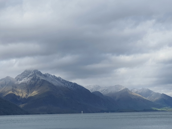 cold Queenstown